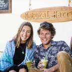 Inspiration Insider | Natural Harry