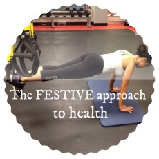 A Festive approach to health