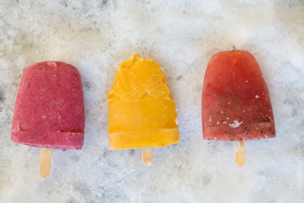 Icy Treats   Nadia Felsch