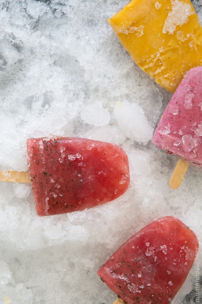 Icy Treats | Nadia Felsch