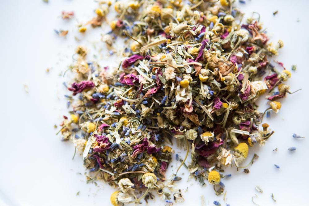 Herbal Tea | Nadia Felsch