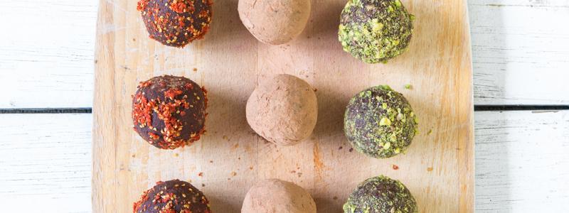 cacao-balls
