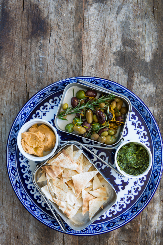 Entertaining Platter | Nadia Felsch