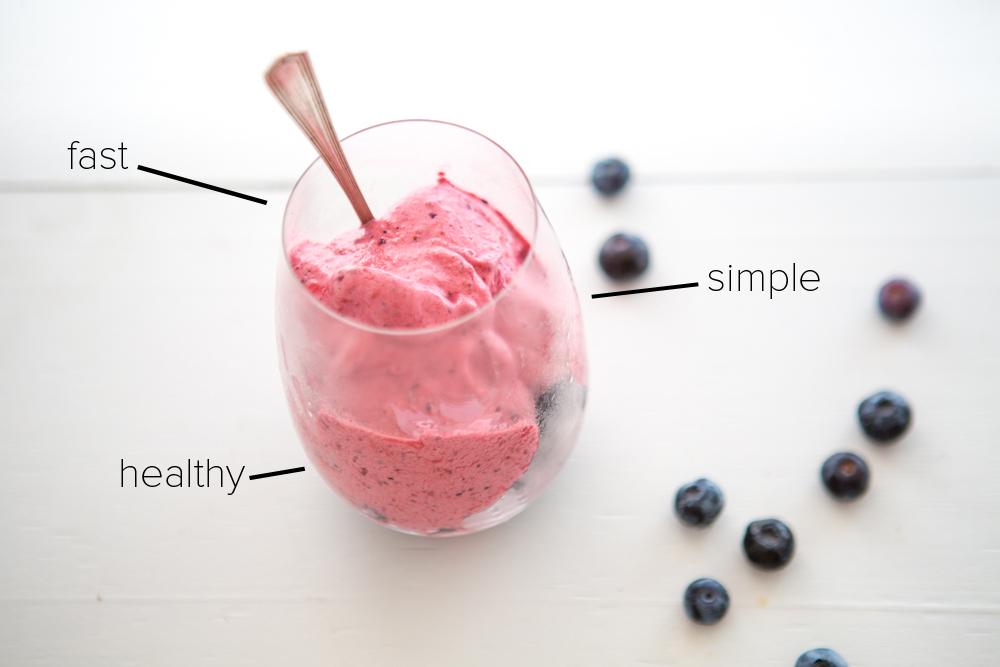 Berry Ice Cream | Nadia Felsch