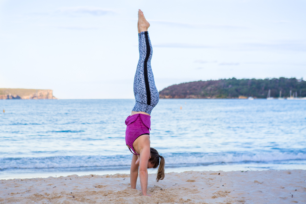 Nadia Felsch Yoga