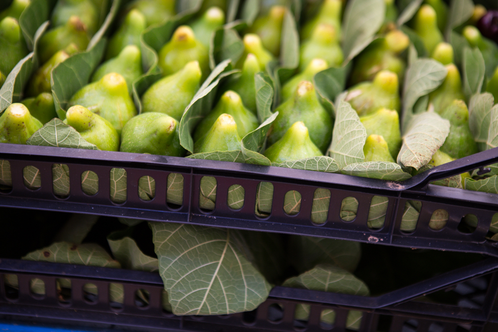 Guide to Buying Good Food | Nadia Felsch