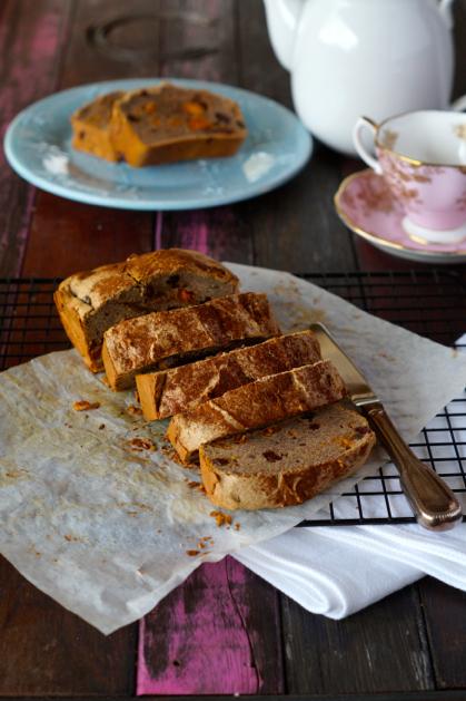 merrymaker raisin toast