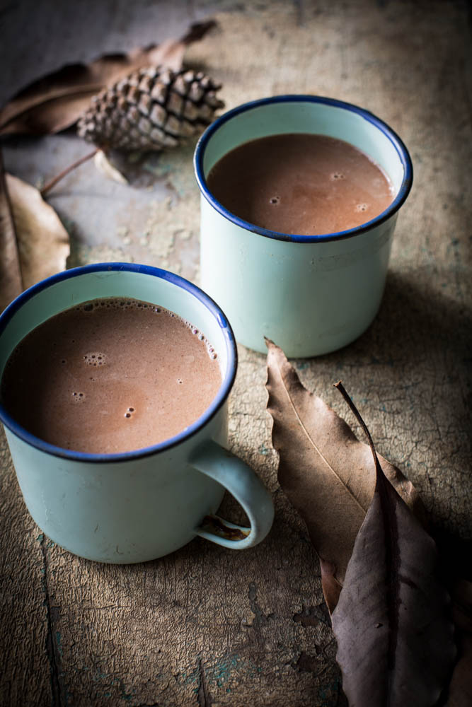 Hot Chocolate | Nadia Felsch