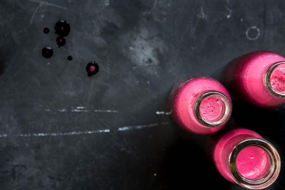 Veggie Detox Juice | Nadia Felsch