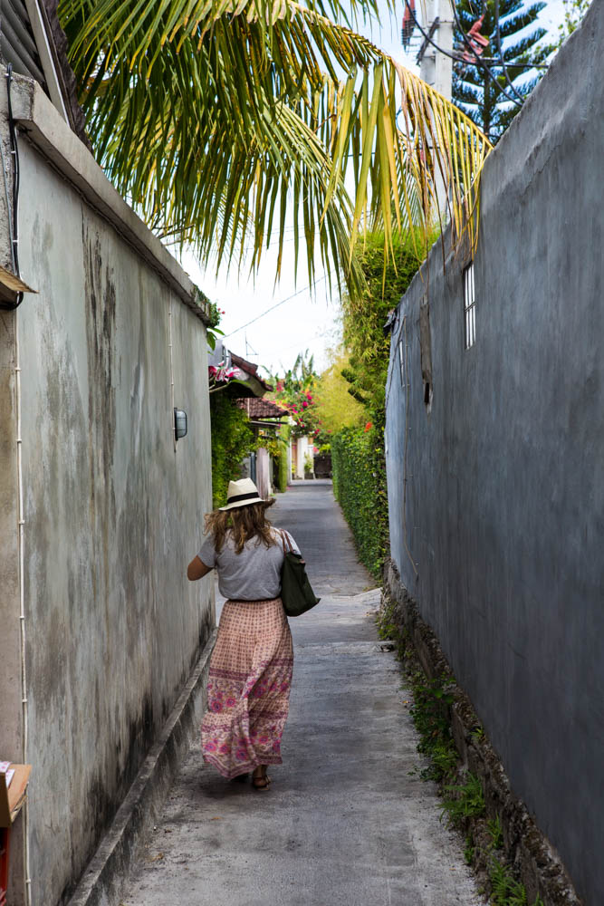 Bali Travel Guide: Part Two