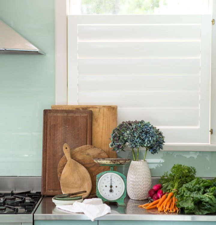 3 Items My Kitchen Can't Live Without | Nadia Felsch