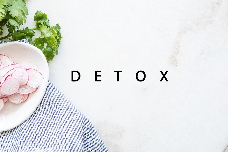 How to Detox | Nadia Felsch