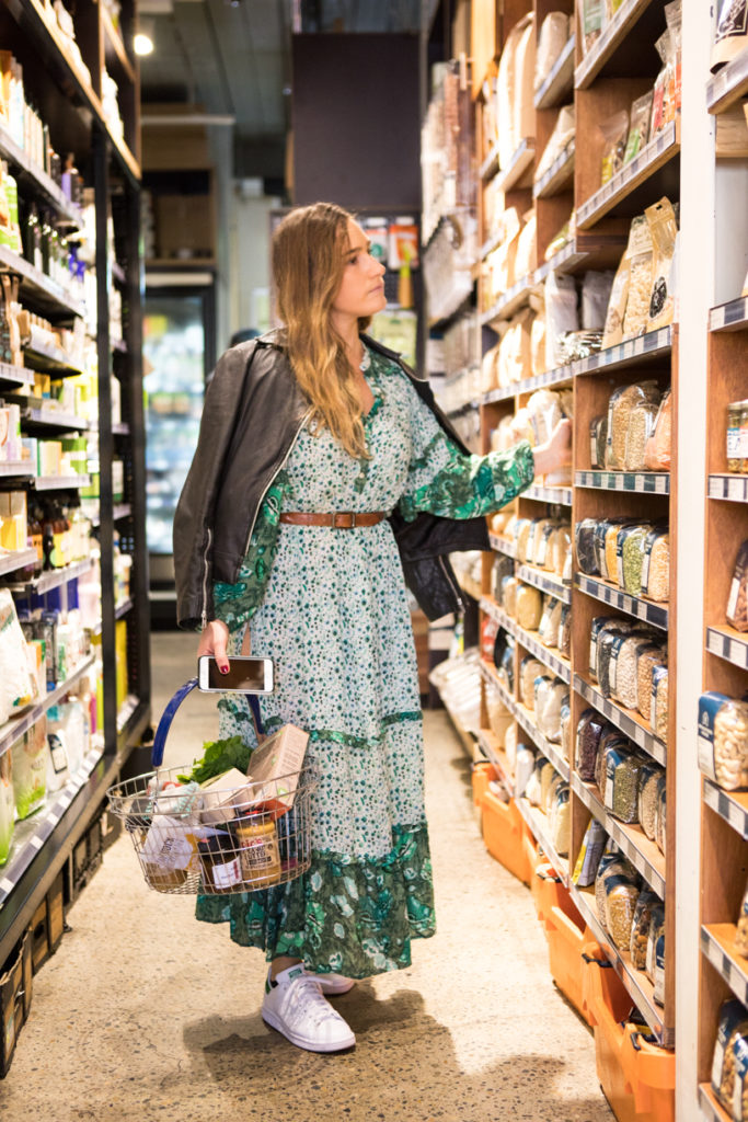 Nadia Felsch Shopping