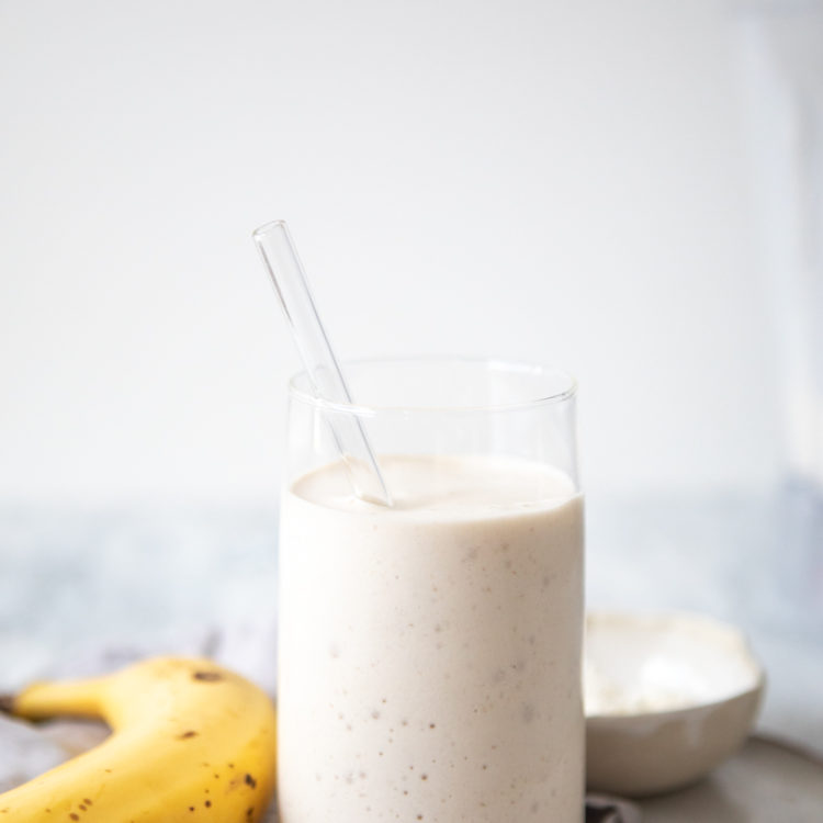 Post-Workout Smoothie | Nadia Felsch 5