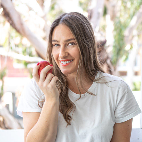 6 Benefits of Intuitive Eating