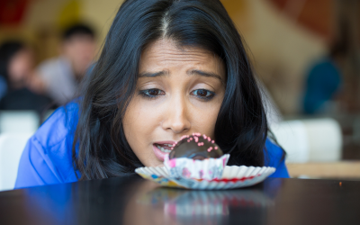 Food and Body Freedom #18 Four Strategies To Prevent Binge Eating